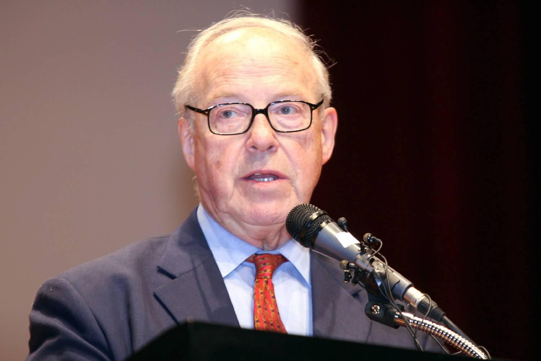 한스 블릭스 IAEA 前사무총장